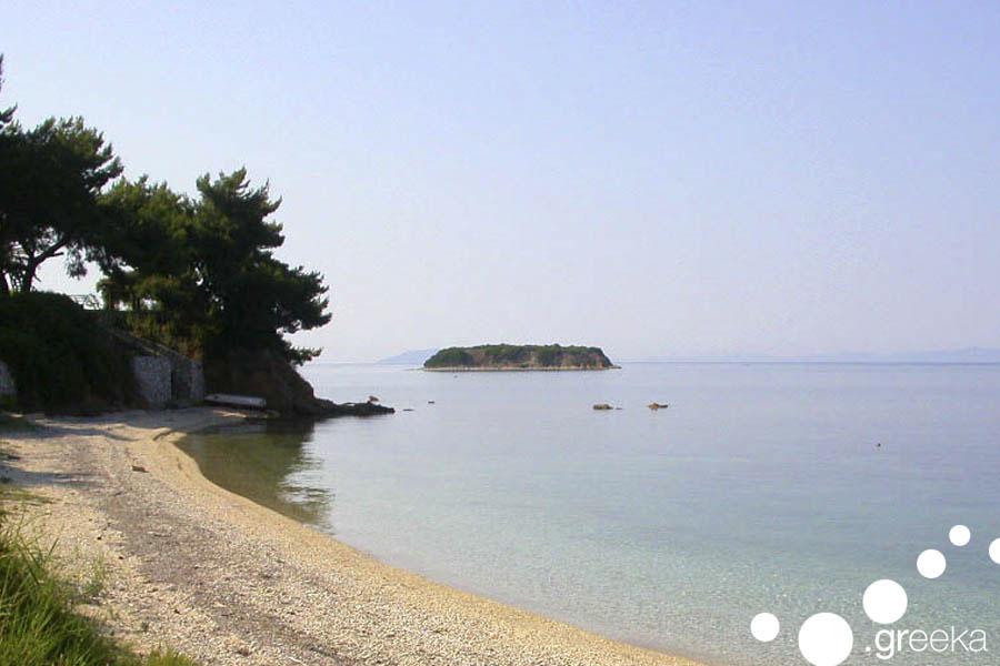 Castri-beach